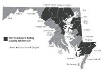 IBEW 24 Jurisdiction Map Test-Tech