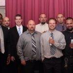 JATC Graduation July 2014