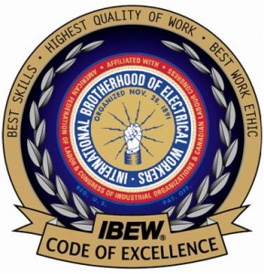Code of Excellence Seal