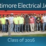 JATC Graduation 2016 July